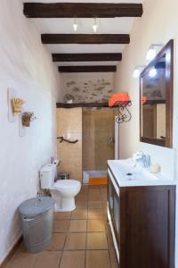 Casa Rural Tile, Ferienhäuser  Roque - big - 16