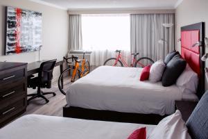 Hotel Universel - Metabetchouan