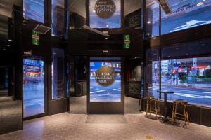 Hotel Relax 5, Hotels  Taipeh - big - 84