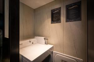 Hotel Relax 5, Hotely  Tchaj-pej - big - 72