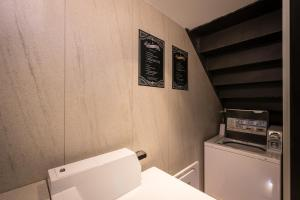 Hotel Relax 5, Hotely  Tchaj-pej - big - 71