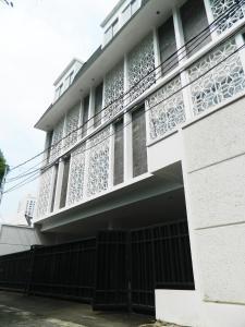 Mk House Scbd, Penzióny  Jakarta - big - 11