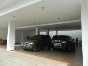 Mk House Scbd, Penzióny  Jakarta - big - 15