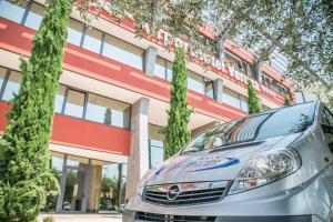 Airporthotel Verona Congress & Relax - Villafranca di Verona