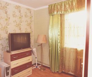 Apartment on Zakarpatskaya Street - Krasnoye Pole