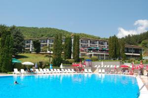 Hotel Makpetrol Struga - Quksi