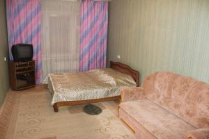 Апартаменты Маршала Жукова, Железногорск