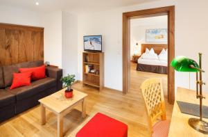 Hotel Lech&Residenz Chesa Rosa - Lech