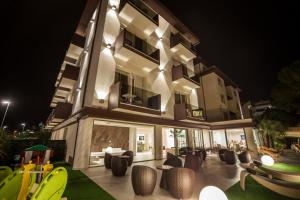 Hotel Pineta Mare - AbcAlberghi.com
