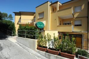 Auberges de jeunesse - Residence Sole del Conero
