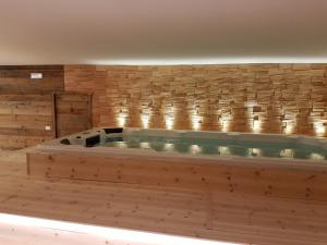 Housemuhlbach Wellness Aquaspa, Residence  Sappada - big - 177