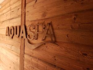 Housemuhlbach Wellness Aquaspa, Aparthotels  Sappada - big - 217