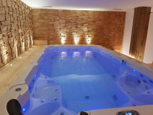 Housemuhlbach Wellness Aquaspa, Residence  Sappada - big - 176