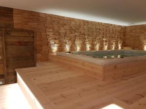 Housemuhlbach Wellness Aquaspa, Residence  Sappada - big - 174