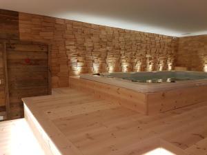 Housemuhlbach Wellness Aquaspa, Apartmanhotelek  Sappada - big - 213