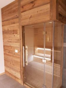 Housemuhlbach Wellness Aquaspa, Apartmanhotelek  Sappada - big - 155