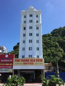 Phu Thanh Sea View Hotel