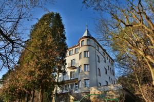 Rezydencja Zamek, Hotels  Krynica Zdrój - big - 1