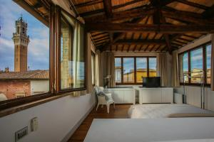 B&B Le Logge Luxury Rooms - AbcAlberghi.com