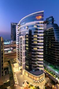 Dusit D2 Kenz Hotel Dubai, Дубай