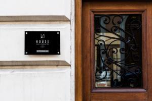 LaHouse Rome, Pensionen  Rom - big - 29