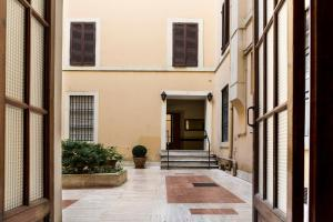 LaHouse Rome, Penziony  Řím - big - 37