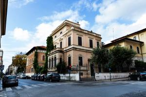 LaHouse Rome, Guest houses  Rome - big - 33