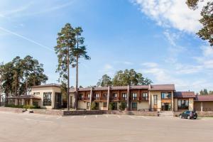 Park hotel Provans - Chaykovskiy