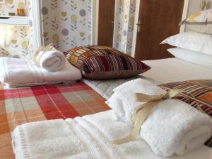 Ellen House Bed and Breakfast, Bed and Breakfasts  Matlock - big - 35