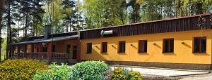 Auberges de jeunesse - Restaurace a penzion Blučina