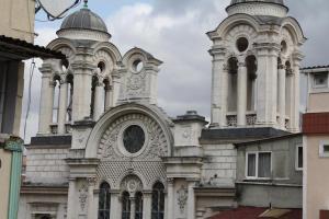 Arat Apartments, Aparthotely  Istanbul - big - 103