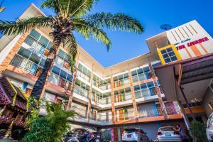 Livable Hotel - Ban Na Oi