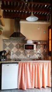 Castor y Polux, Apartmány  El Gastor - big - 16