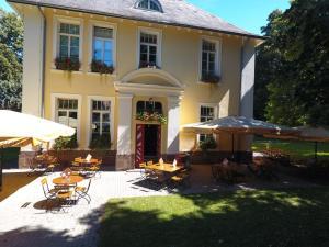 Hotel Villa Wirtshaus Köpenick - Immenhausen