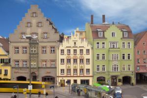 Arnulfsplatz Aparts - Lappersdorf