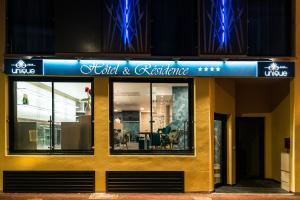 Unique Hôtel et Résidence (1 of 40)