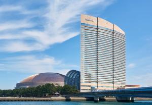 Hilton Fukuoka Sea Hawk - Hotel - Fukuoka