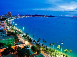 Punyapha Place Beach Hotel