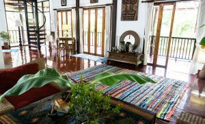 The Yoga House Koh Phangan - Ban Madua Wan
