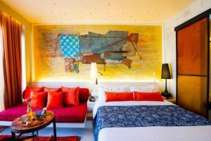 Siam@Siam, Design Hotel Bangko..