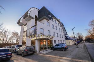 Hotel Esenin - Galenchino