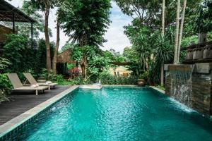 Baan Chang Noi Villa - Ban Muang