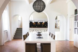 Villa Loggio Winery and Boutique Hotel, Hotels  Cortona - big - 43