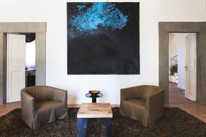 Villa Loggio Winery and Boutique Hotel, Hotels  Cortona - big - 36