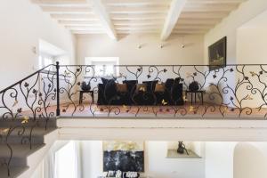 Villa Loggio Winery and Boutique Hotel, Hotely  Cortona - big - 92