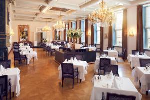 Grand Hotel Karel V, Hotels  Utrecht - big - 36