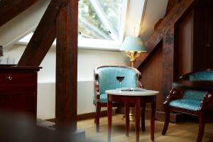 Grand Hotel Karel V, Hotels  Utrecht - big - 24