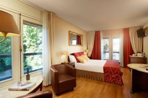 Grand Hotel Karel V, Hotels  Utrecht - big - 28
