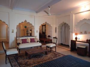 Auberges de jeunesse - Kharwa Fort Homestay