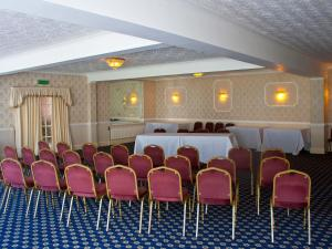 The Crown Hotel, Hotely  Skegness - big - 12